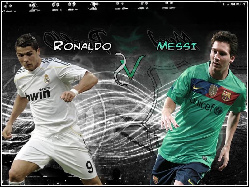 Lionel Messi Vs Cristiano Ronaldo Lionel Messi Vs Cristiano Ronaldo