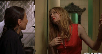 PATRICIA CLARKSON as Greta in HIGH ART