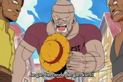 One Piece Episode 005 Subtitle Indonesia