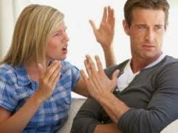 Cara Menghadapi Pacar yang Gampang Emosi