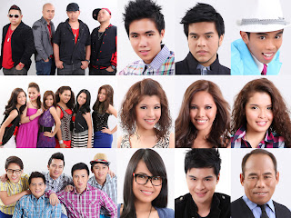 The X Factor Philippines Final 12 Compete in First Live Show this August 4