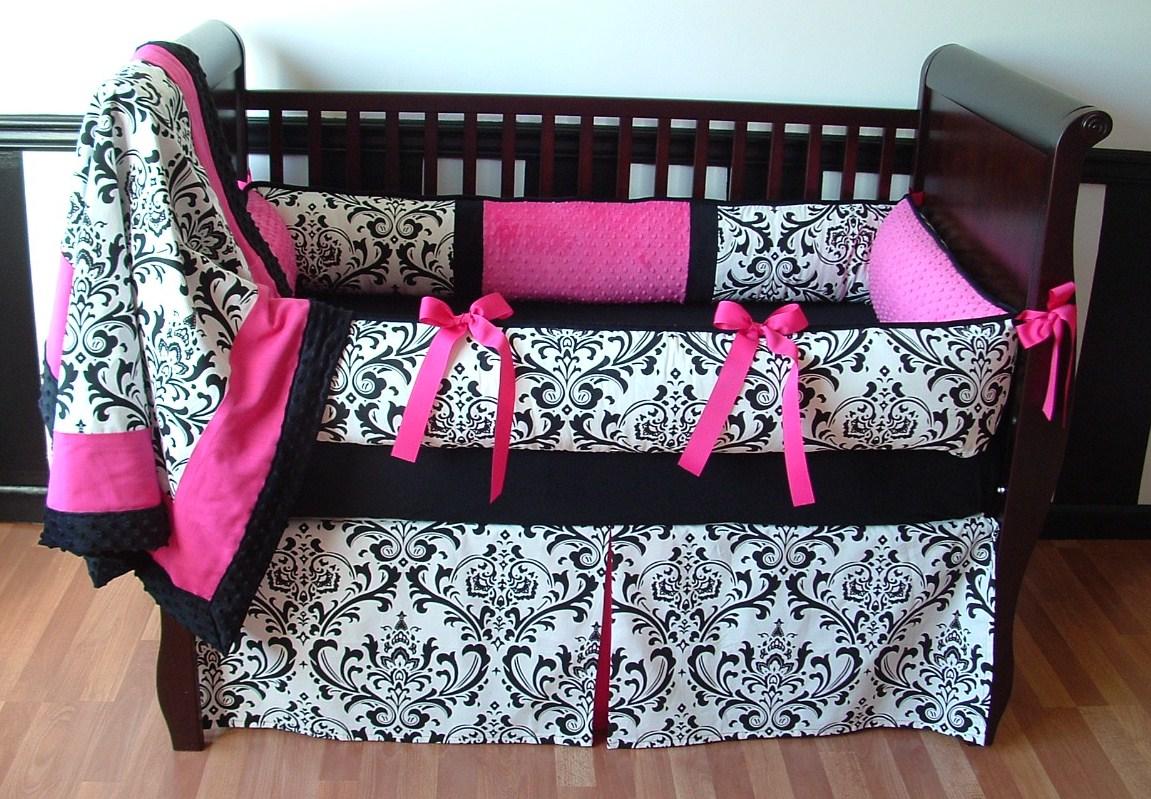 Paris Bedding Set For Infant Boys