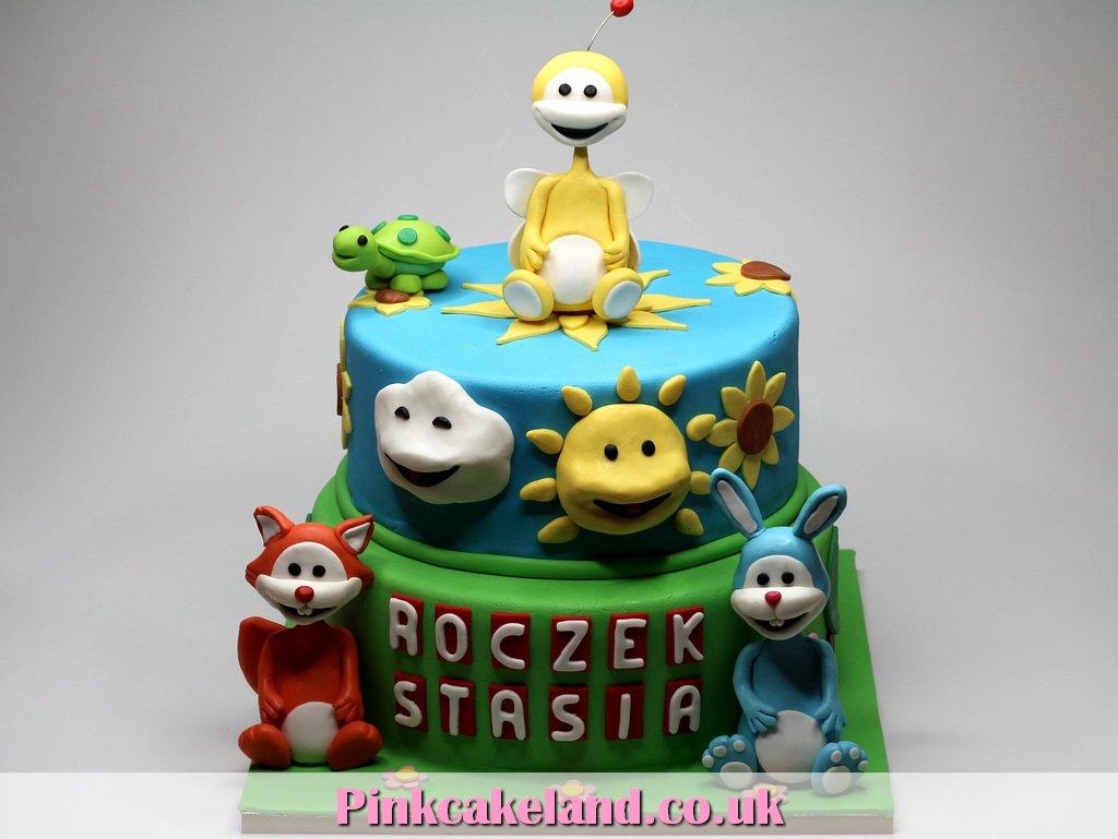 Uki Turtle Where S The Cake