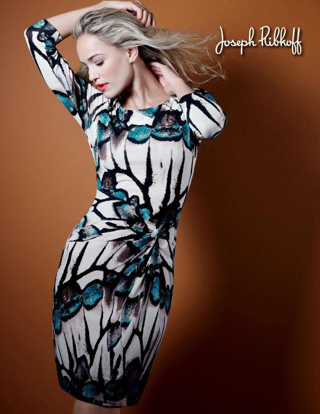 Bellissima Style & Fashion Blog: Featured Label: Joseph ...