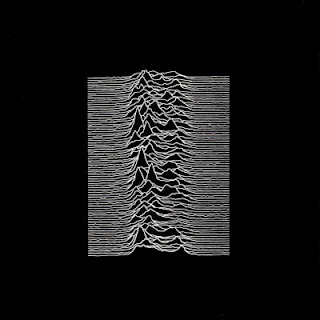 Unknown Pleasures- Joy Division