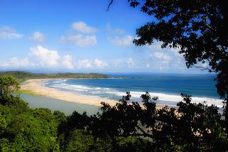 Trip Dan Tips Ke Pantai Sawarna Banten