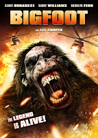 BigFoot (2012) online y gratis