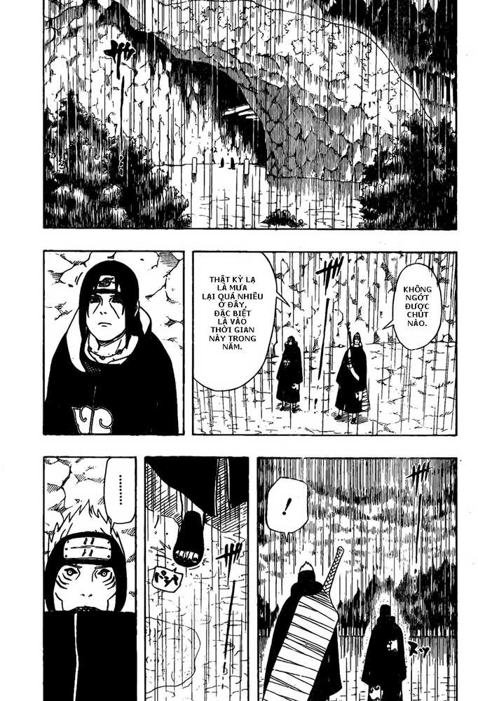 Naruto - Chapter 364 - Pic 2