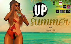 Up! August Round