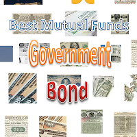 Best Long Government Bond Mutual Funds image