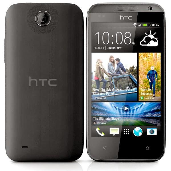 Harga HTC Desire 310 dan Spesifikasi Lengkap