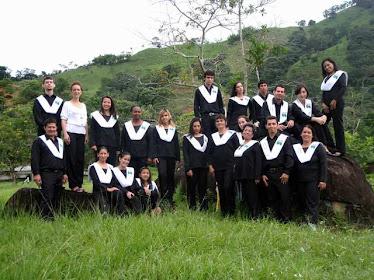 CORAL DE LA UNIVERSIDAD DE LA AMAZONIA   Ciudad FLORENCIA  Departamento CAQUETA  COLOMBIA
