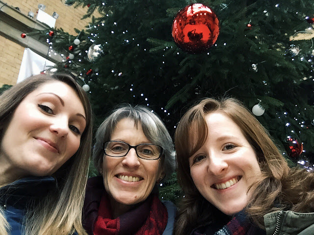York Christmas Trip Christmas Markets 2015 England Yorkshire York Minister