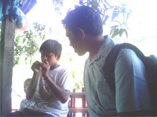 Anak Asal Surabaya, Terlantar di Bima NTB