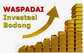 Begini Cara Mengetahui Ciri-Ciri Investasi Bodong