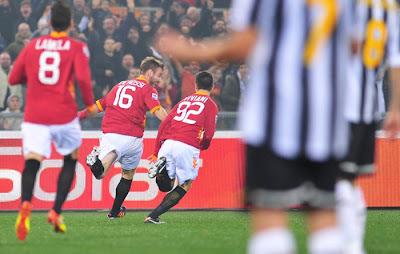 AS Roma 1 - 1 Juventus (2)