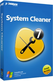 Pointstone System Cleaner 7.3.6.329 Including Patch