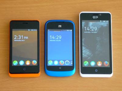 Perusahaan Geeksphone Asal Spanyol Akan Membuat Smartphone Multi-Platform