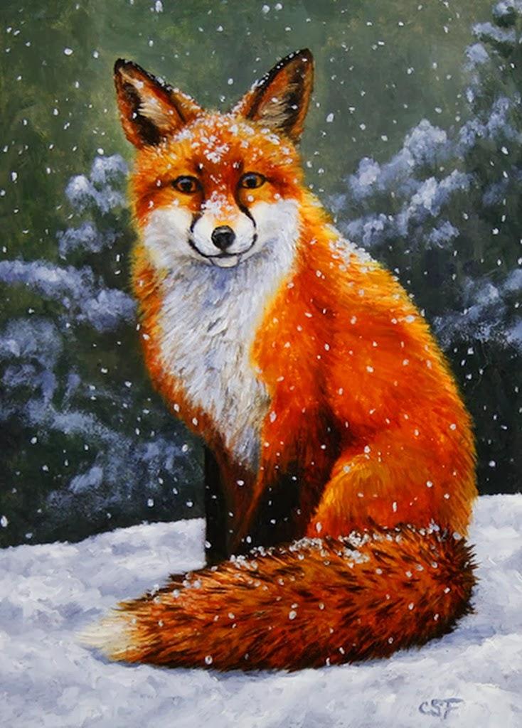Cuadros pinturas oleos cuadros decorativos con animales - Oleos decorativos ...