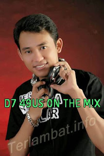 RABU DJ AGUS 2013-2-6 Discotique Dinasty