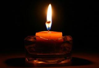 Susah Tidur Gunakan Lilin