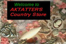 AKTatter&#39;s Country Store