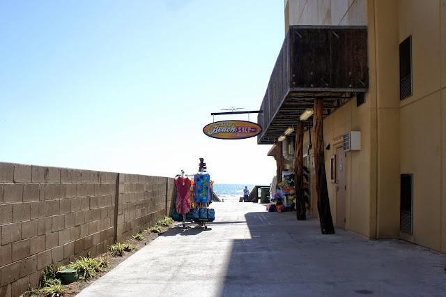 Schlitterbahn South Padre Island Beach Resort