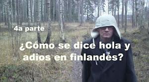 Curso de español para finlandeses