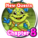 FarmVille Celestial Pastures Chapter Eighth (8) Quests