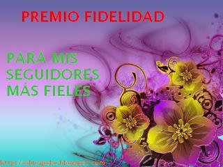 Premio otorgado por  el Blog : tamaravillanueva.blogspot.com