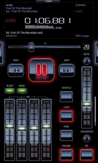 Neutron Music Player v1.31.3