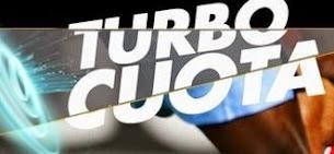 Prueba la Turbocuota de Betfair