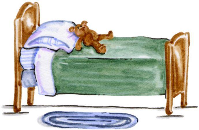 Dibujos de camas imagui - Imagenes de limpieza de casas ...