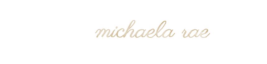Michaela Rae
