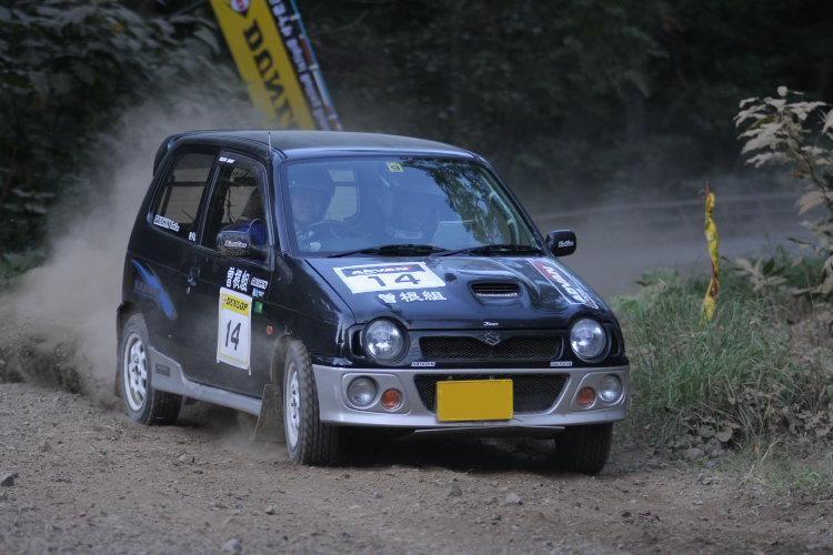 Suzuki Alto Works HA11/HB11