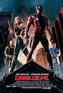 Daredevil (2003) Hindi Dual Audio BDRip | 720p | 480p