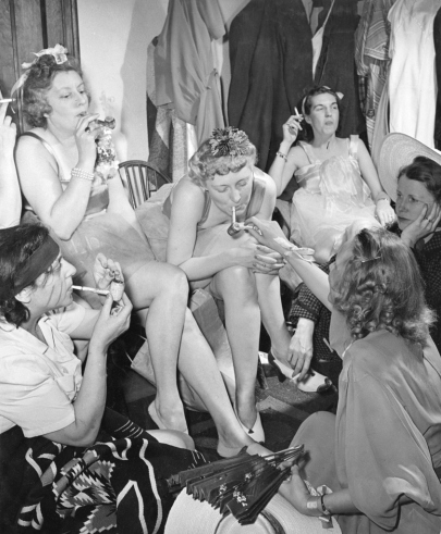 Gop Women Party Hard 1941 Vintage Everyday