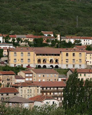 Centro de Interpretación de la MInería de Barruelo de Santullán