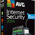 Get latest version AVG Internet Security 2014 free for 1year