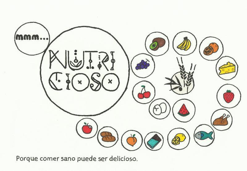mmm... Nutricioso!!!