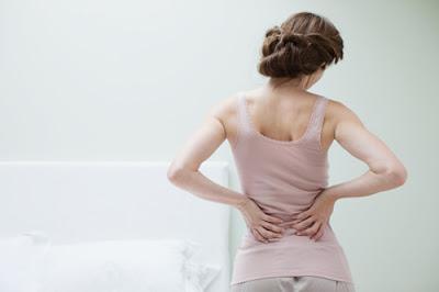 Chế độ ăn uống cho người bệnh đau lưng