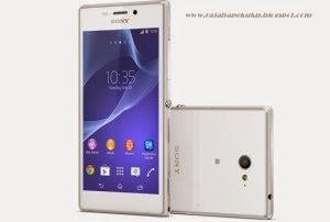 Harga Sony Xperia M2 Aqua Terbaru Lengkap Spesifikasi, Bertechnology IPS Display Terbaik Di Dunia