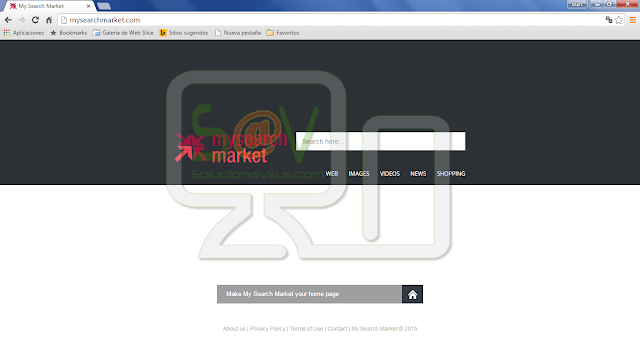 Mysearchmarket.com