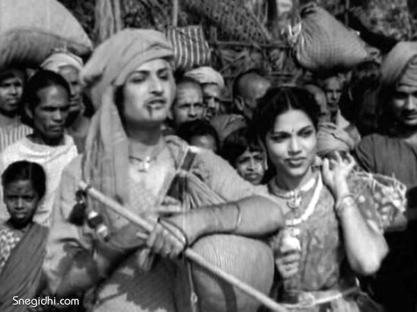 bhanumathi son bharani