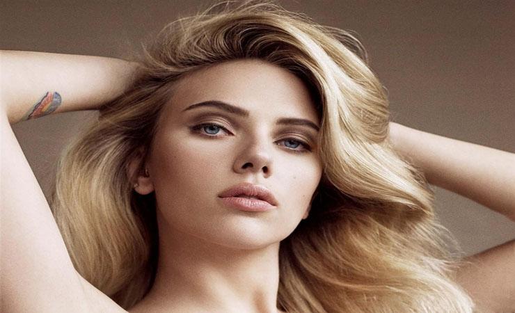 67 Celebrities With STDs - Newest List of Celebrities Who ... Scarlett Johansson Disease