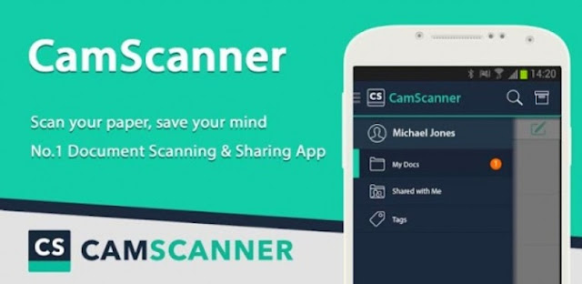 Download CamScanner Phone PDF Creator Premium