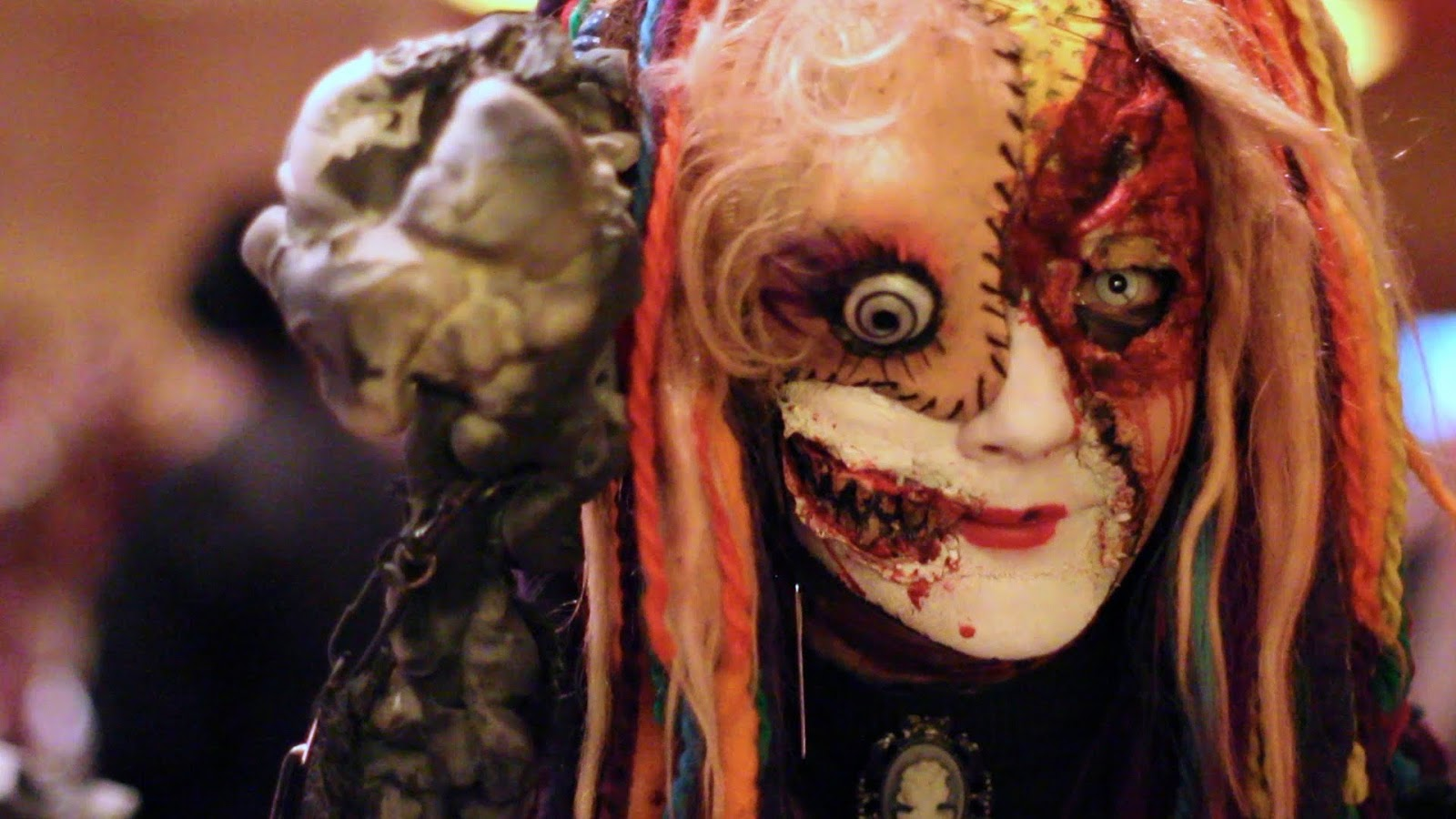 Halloween Forever: The Cosplay of Horror Cons -