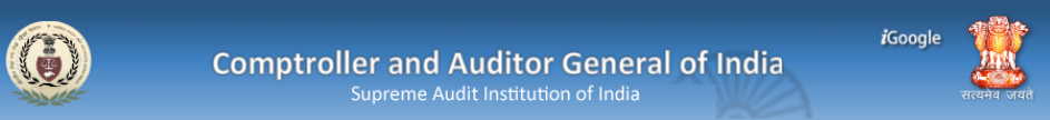 Comptroller Auditor General