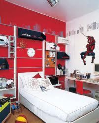 Colores y decoraci n para piezas de ni os ni as y bebes for Disenos de cuartos para hombre