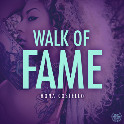 Hona Costello - Walk Of Fame